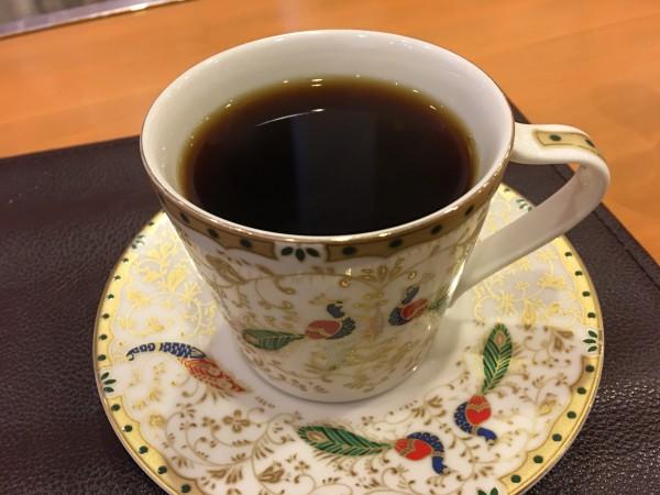 微笑亭カフェ